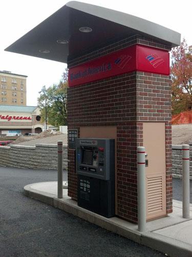Custom Kiosks Concept Unlimited Inc Leading
