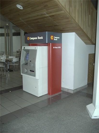 Road Signs For Sale >> ATM Tower Units - Concept Unlimited, Inc - Leading Manufacturer of ATM Kiosks, ATM Enhancements ...